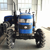 used mini tractor 4wd 70 HP on sale from China manufacturer