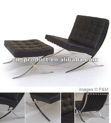 Le Corbusier Barcelona Chair Le Corbusier Barcelona Chair Suppliers And Manufacturers At Alibaba Com