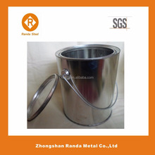 China Chemical 5L Paint Can Manufacturer