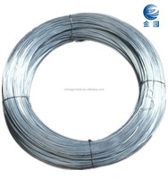 Alibaba express china supplier electric galvanized iron wire/high quality galvanized