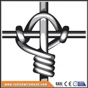 Tight Lock Fastlock Woven Wire Mesh Deer Fence - Buy Fastlock Woven ...