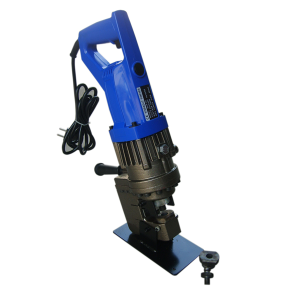 portable hydraulic punching tool