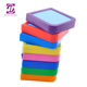 High Quality 24 colors hair chalk stick Powder form temporary hair chalk in hair dye