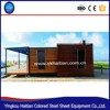 Mobile wooden house Prefab Container House Restaurant