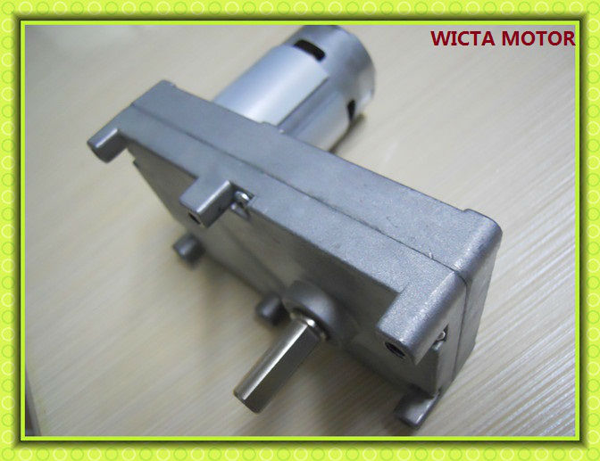 Rpm dc 24v 12v dc id 637278167 for Low rpm high torque motor