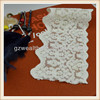 cheap crochet cotton lace for ladies garments made in china
