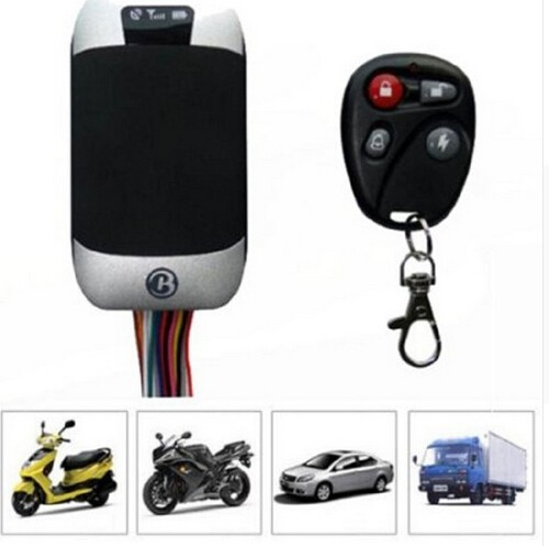 gsm based alarm system Realtime Motorcycle Motor Car Vehicle AntiTheft GPS TRACKER <strong>TRACK</strong> Remote 303D