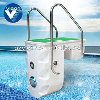 Swimming Pool Ladder Buy Ladder Boat Swim Ladder Stainless Steel Pool Ladder Product On