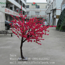 Luar buatan mini <span class=keywords><strong>optik</strong></span> cherry blossom <span class=keywords><strong>pohon</strong></span>