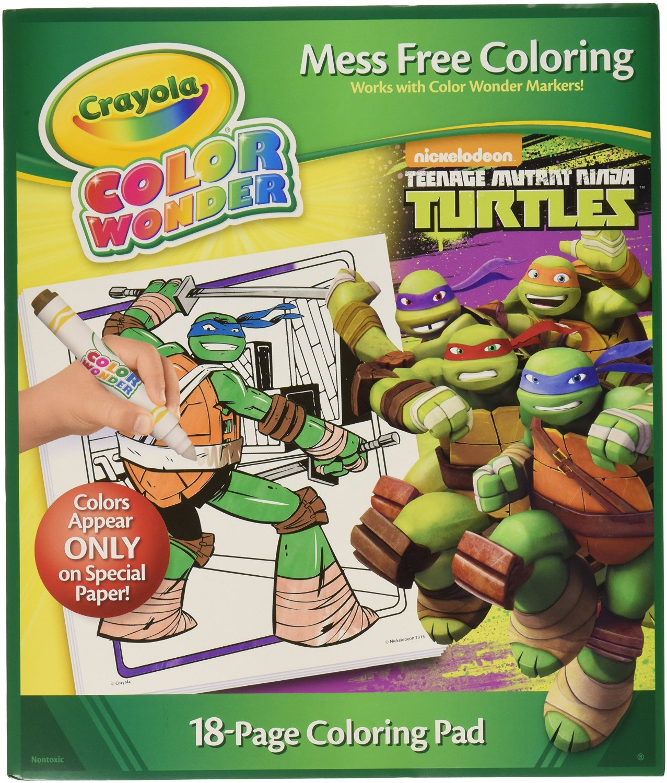 Cheap Ninja Turtles Coloring, find Ninja Turtles Coloring deals on ...