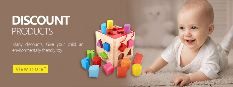 Wholesale China Animal shape magnetic block kids jigsaw wooden kitchen set toys