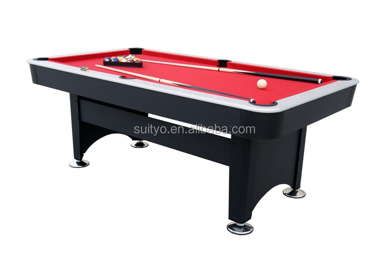 Pool dining Table, dining table, pool table