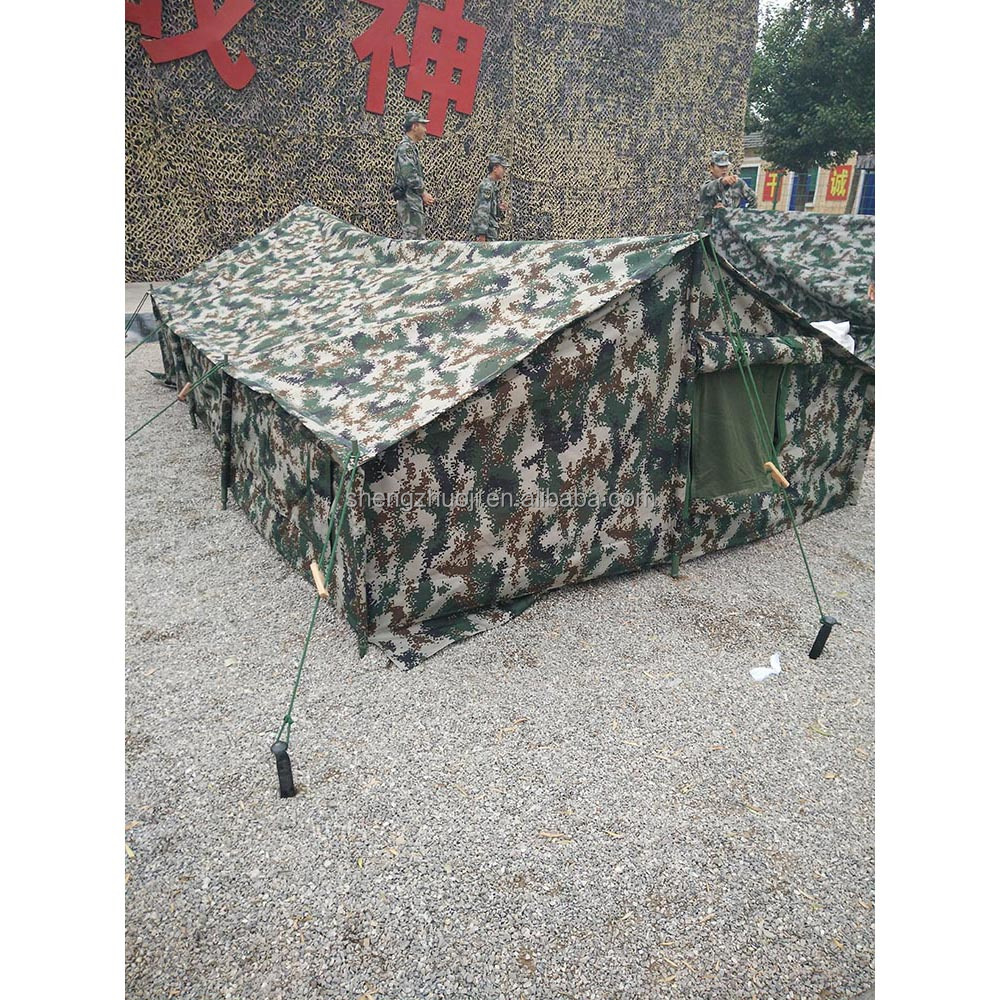 army winter tent 3 layers tent for military