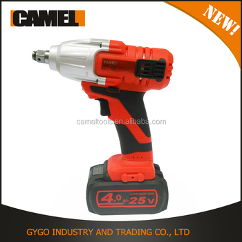 Top Quality 18v Rechargeable 13pcs Gear Set Electric Impact Cordless Ratchet Wrench