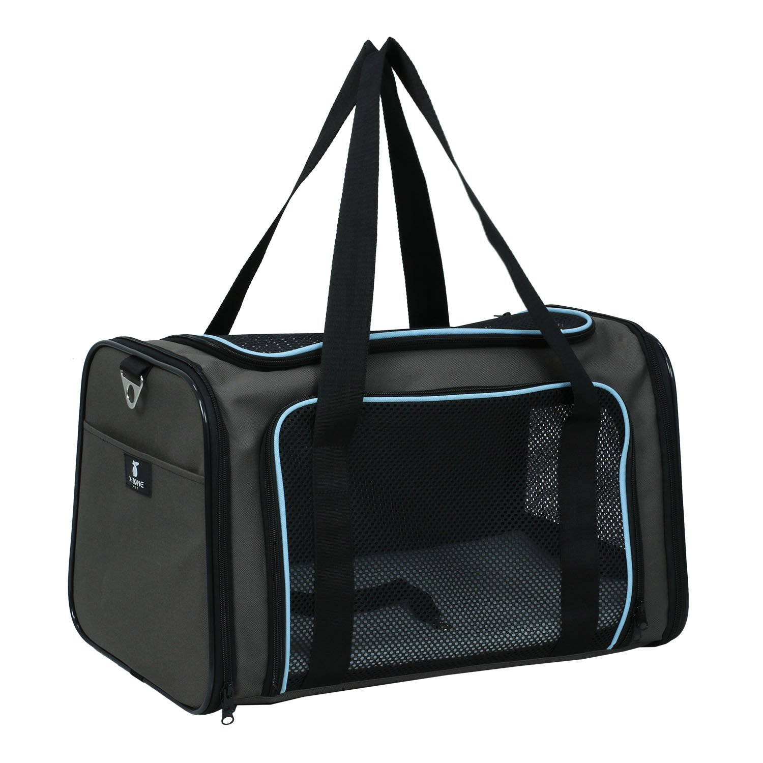 X-ZONE PET Airline Approved Pet Carriers d0b5614e2055