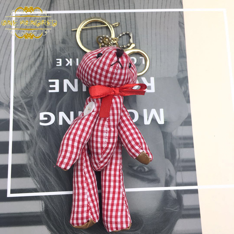 Cheap Cute Pop Souvenir Keychain Wholesale