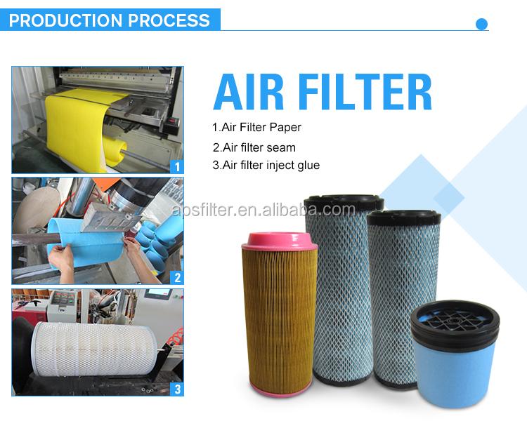 Ersatz gute qualität Coalescer filter patrone CS604LGH13