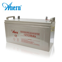 Anern battery solar 12v 400ah