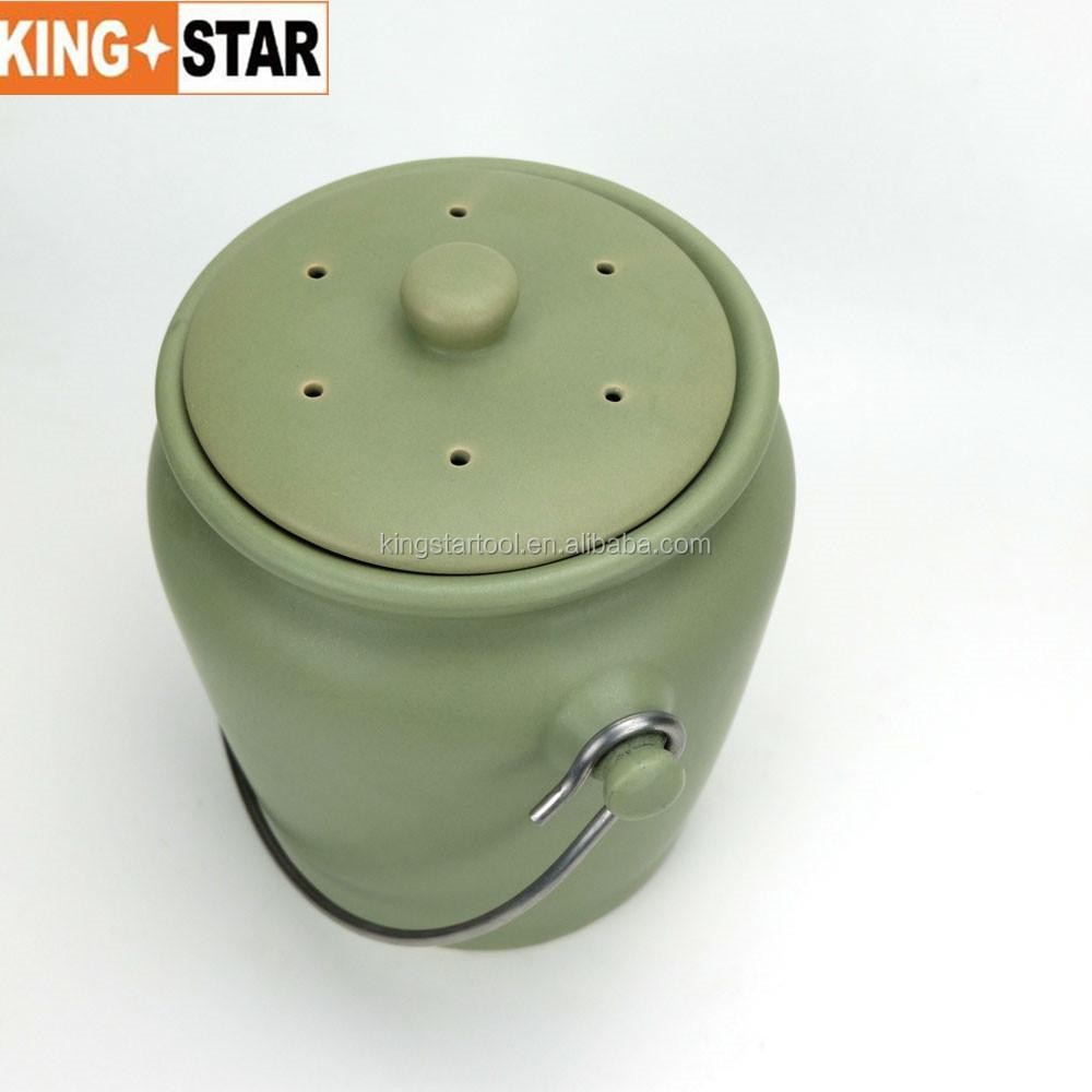 Komposteimer Für Die Küche: Design