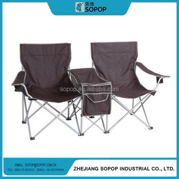 Chaise Camping Siège Style Double Métal Chaise 2016 De D'extérieur Siège En Double Camping Buy Camping En Nouveau De Pliant Mobilier De Chaise Tissu JF5ul3T1Kc