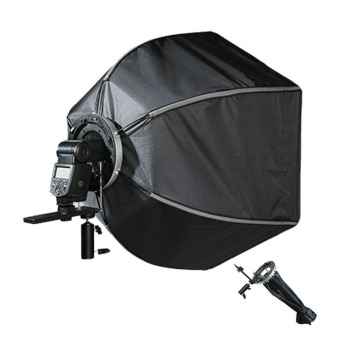 Hot selling Photographic equipment Camera accessories Speedlite softbox