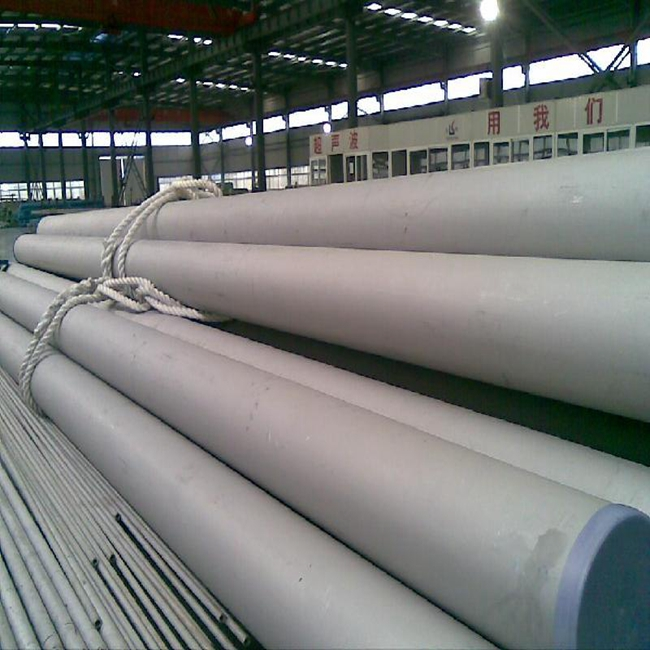 Best Selling astm cold rolled welded stainless steel pipe 304 china factory