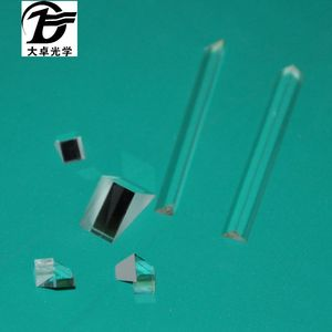 Glass AR Coating optical survey mini right angle triangular prism with Long Service Life