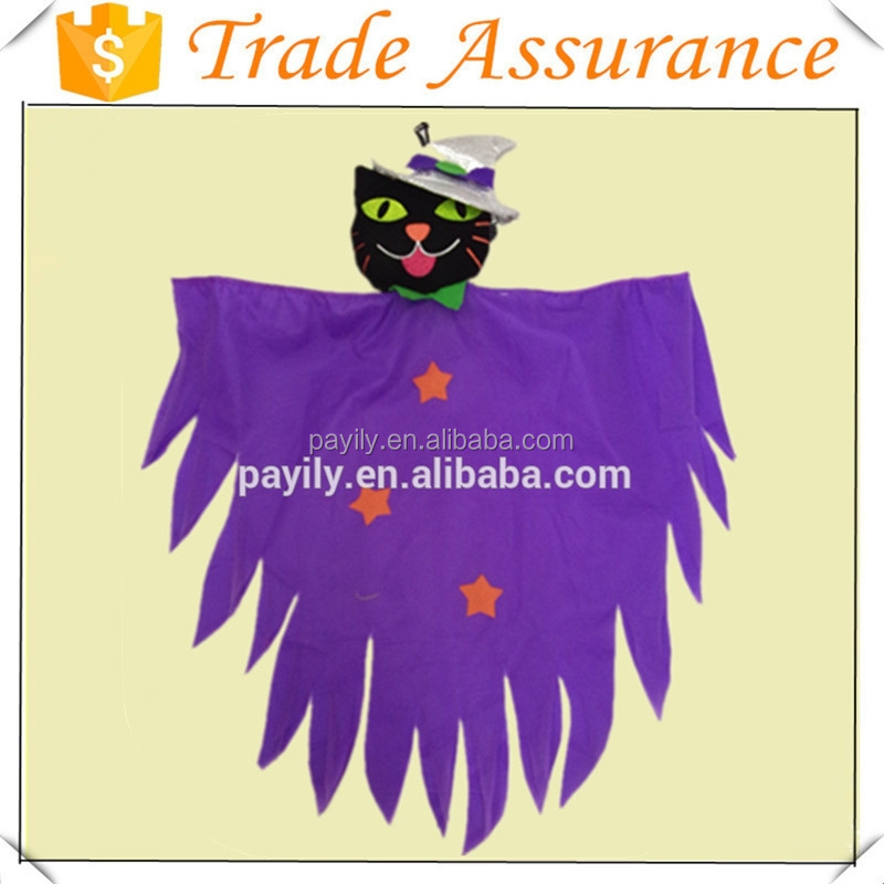 2014 halloween decorations hanging ghost/halloween props ghost patterns