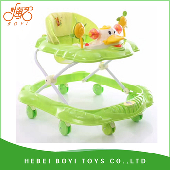 6b0431303 Baby Walker   Toddler Walker First Steps Activity Bouncer Musical Toy New  Push Along Pink Ride On - Buy Baby Walker
