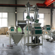 15T/D Full Automatic Roller Mill/Low Price Maize Flour Mill Plant