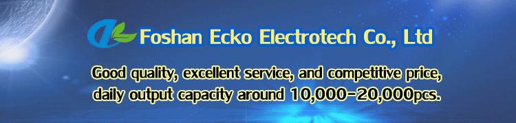 Electrical lamination square type Ei power transformer