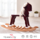 Teamson Kids - Windsor Derby Wooden Rocking Horse