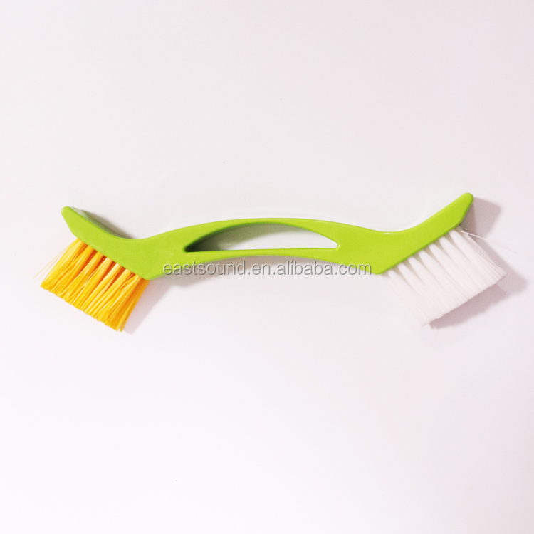 ESD 4 in 1 Tegel Grout Scrub Borstel, Specie Cleaner Brush
