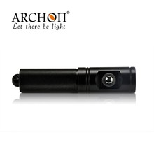High Quality 100% 860Lumen Flash Light Bright Light HID Diving Flashlight Torch