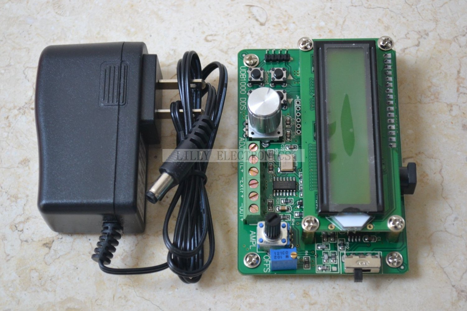 Cheap Software Function Generator, find Software Function Generator
