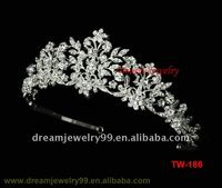 fashion bridal tiara