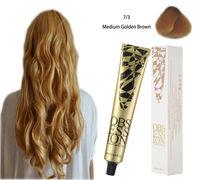 richenna special effects dark blonde hair dye chestnut brown hair color