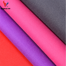 wholesale price 100% Polyester 15*19 stretch Waterproof oxford fabric