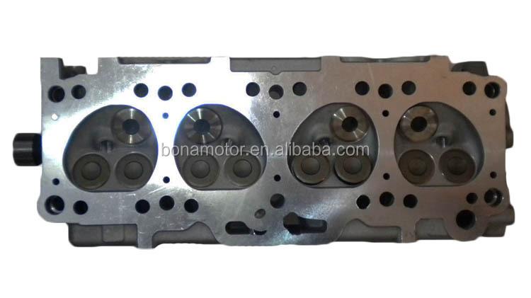 Engine Complete cylinder head for MAZDA BONGO F2(FE-JK)12V FEJK-10-100B E2200 cylinder head assy