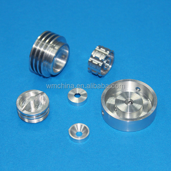 CNC machining custom machine shop