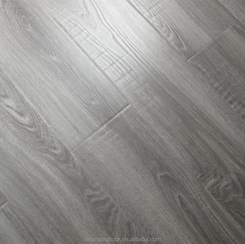 12mm Grey Oak Laminated Floor German