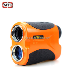 6*24mm Aite cheap rangefinder laser distance meter laser rangefinder with golf pinseeking