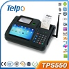 Telpo New Product TPS550 Receipt Printing Linux Electronic Payment Machine