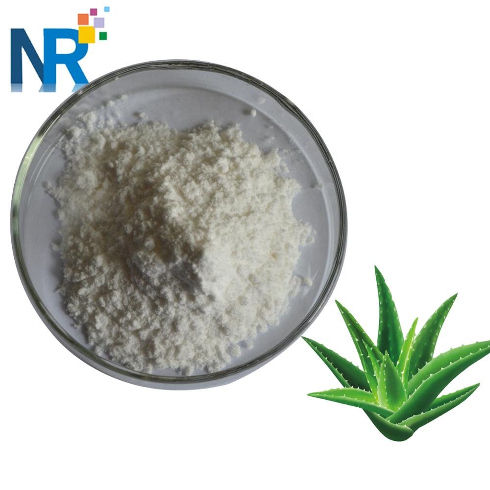 Food Additive Aloe Vera Extract Aloe Barbadensis Gel FD powder