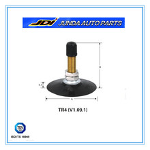Tube type for motorcycle scooter & industrial valves TR4(V1.091)