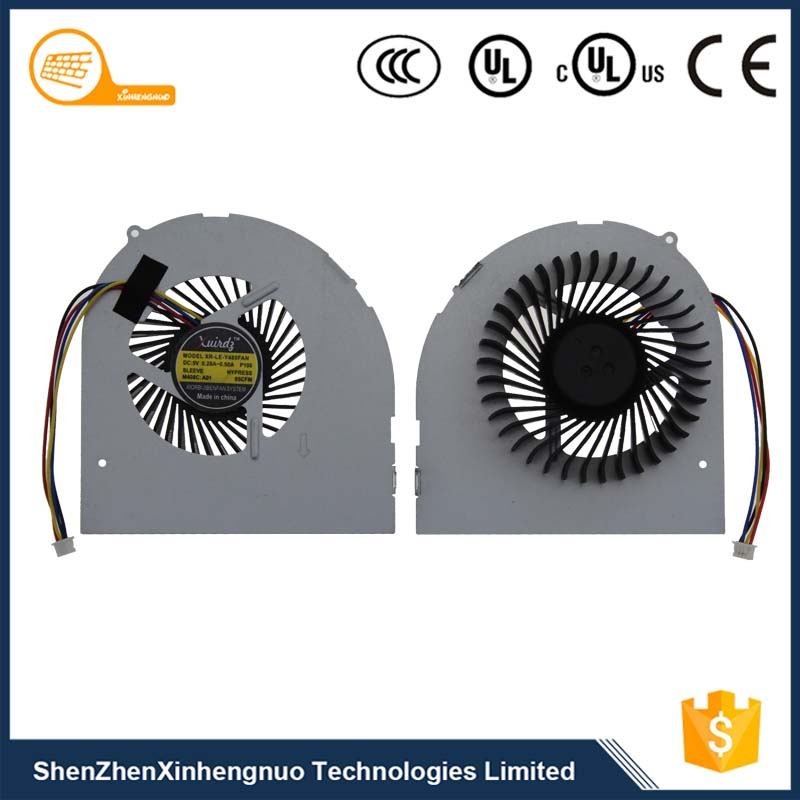 Good Quality and Easy to use fan for computer lenovo Y480 Y480A Y480M