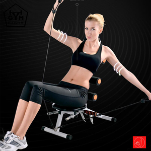 Sit up exerciser Lower Ab Exercises Toner Good Workouts Abdominal Fitness Machine