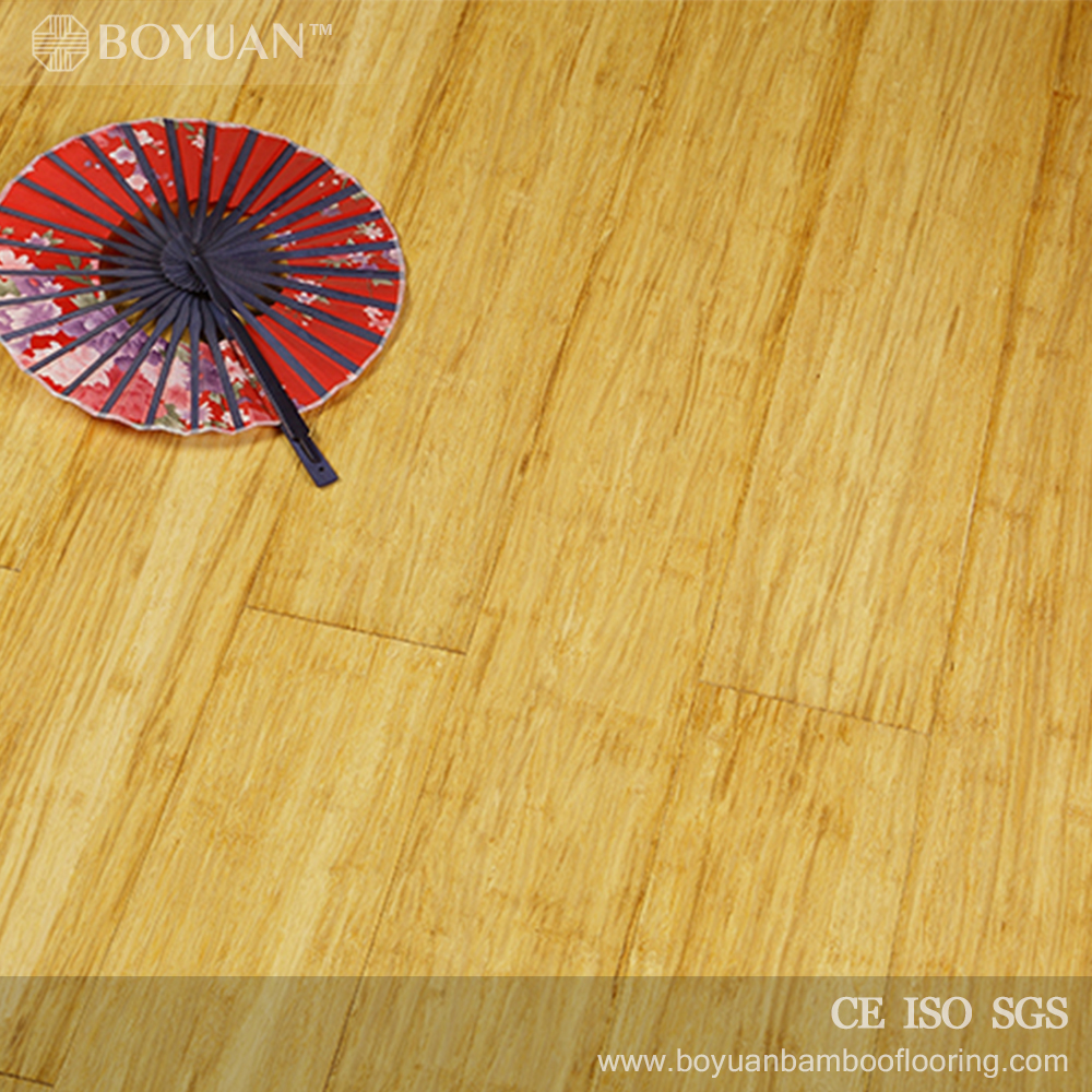 BY 100% Moso best price natural bamboo flooring Vietnam