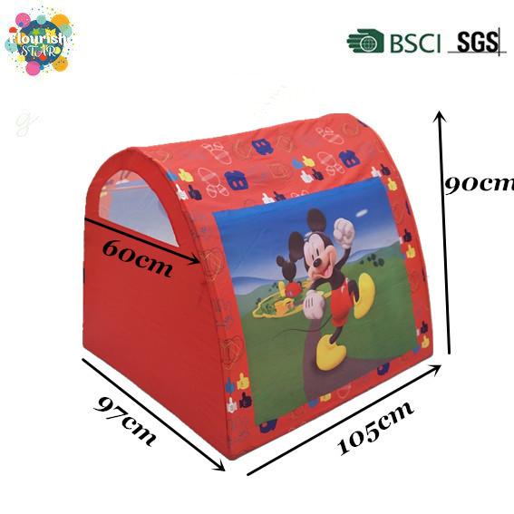 assemble mickey mouse play house kids toys tent caravan tent  sc 1 st  Alibaba & Buy Cheap China car shape toy tent Products Find China car shape ...