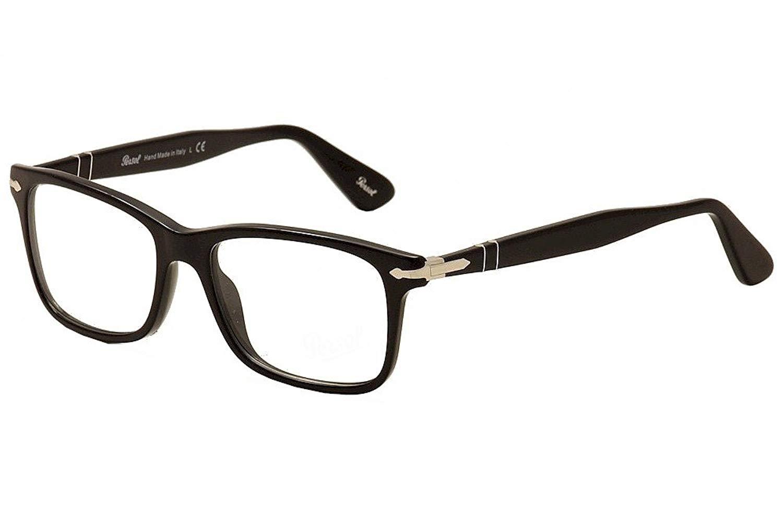 45ee3984e9265 Get Quotations · Persol PO3014VM Eyeglass Frames 95-54 - Black  PO3014VM-95-54